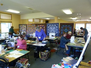 OR, Quilt Camp 112