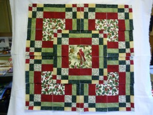 OR, Quilt Camp 133