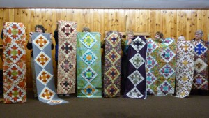 OR, Quilt Camp 163