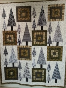 Creative Quilting, Wheeler, OR | Dragonfly Quilts Blog : figgy pudding quilt pattern - Adamdwight.com