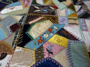 OR, Quilt Camp 214