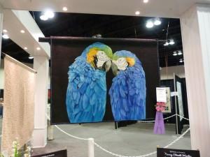 Paducah AQS show 038