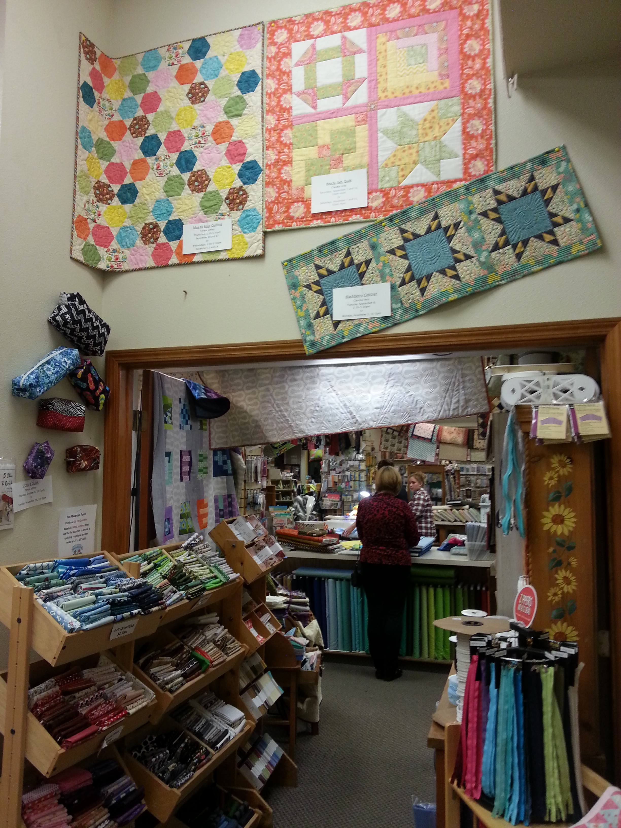 Man Cave Store Spokane : Dragonfly quilts innovative traditional