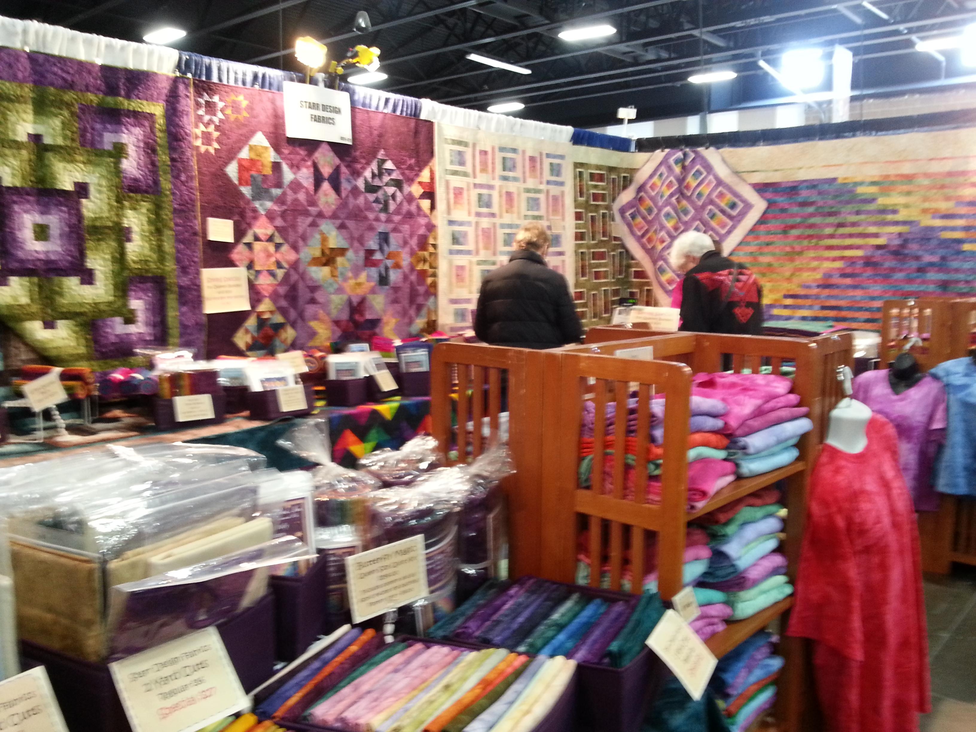 Sew Expo, Puyallup I – booth sampling | Dragonfly Quilts Blog : quilting gadgets 2016 - Adamdwight.com