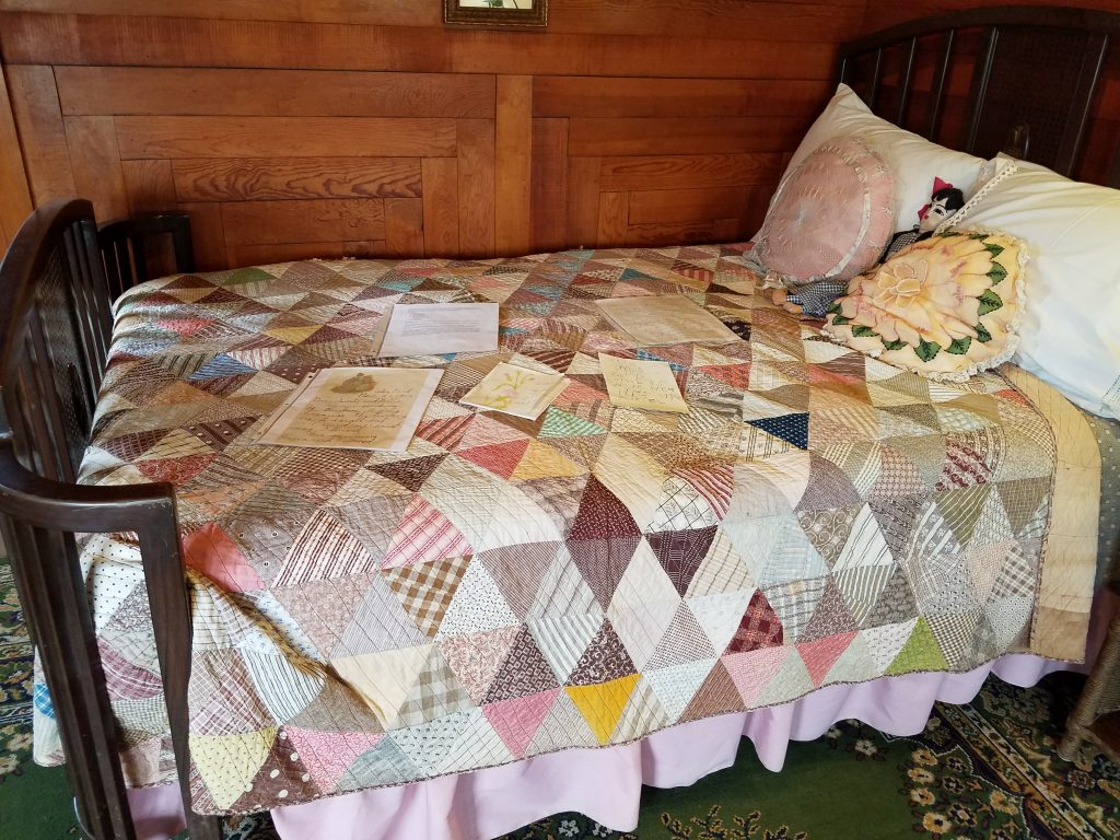 AntiqueQuilt